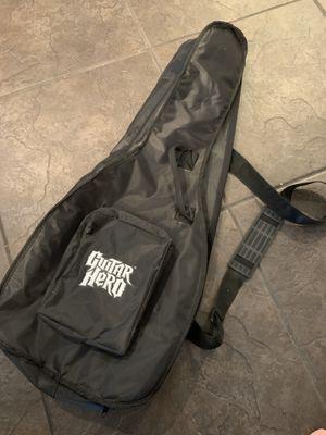 Guitar Hero Carry Case for Sale in Allen, TX