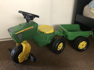 John Deere tractor for Sale in South Gate, CA