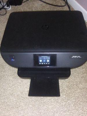 HP Envy 5660 printer for Sale in Lawrence, KS