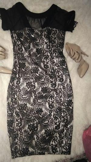 NEW DRESS SMALL SZ (NO HEELS for Sale in Riverside, CA
