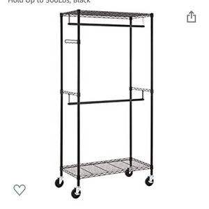 Clothes Rack for Sale in Laguna Niguel, CA