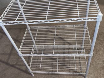 Shoe Rack - 3 Levels for Sale in Pacifica,  CA