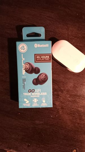 Jlab Bluetooth headphones/JVC Bluetooth speaker for Sale in Vancouver, WA