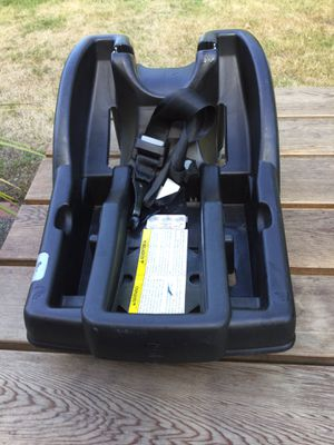 Graco Click and Connect Infant Car Seat Base for Sale in WA, US