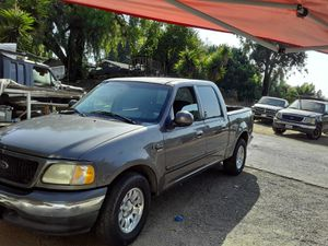 2003 Ford f150 4 door for Sale in Santee, CA