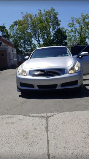 2007 Infiniti G35 for Sale in New Haven, CT