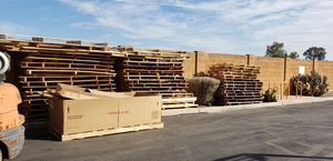 Free pallets for Sale in Tempe, AZ
