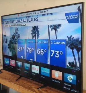 "📺📺SMART TV LED 65"" SHARP AQUOS DIGITAL ULTRA SLIM FULL HD 1080p 📺( Negotiable )📺📺 for Sale in Phoenix, AZ"