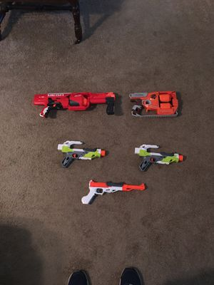 Nerf guns for Sale in Gallatin, TN