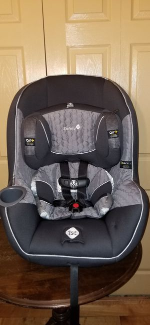 3-in-1 Convertible Car Seat RECLINES EXP 2025 Safety 1st® Elite EX Advance Se Air Plus rear and forward FACING infant to toddler to big kid for Sale in Pompano Beach, FL