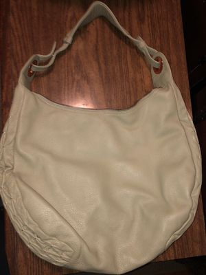 Beige Purse Hobo Bag for Sale in Roselle Park, NJ