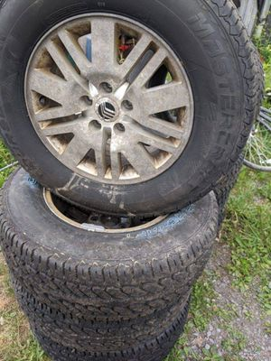 Tire Lot for Sale in Freeville, NY