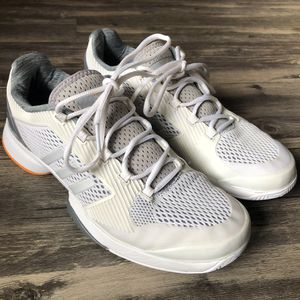 Adidas Stella Mccartney Barricade Tennis Shoe Women's size 10 S78494 for Sale in Puyallup, WA