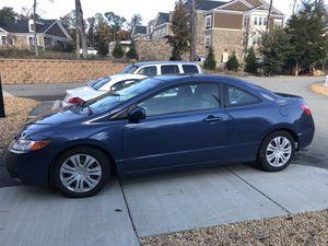 Honda Civic coupe for Sale in Richmond, VA