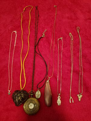 Necklaces for Sale in Houston, TX