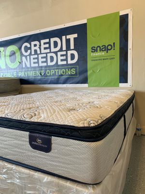 QUEEN PILLOW TOP MATTRESS Great Deal, BRAND NEW Bed. for Sale in San Clemente, CA
