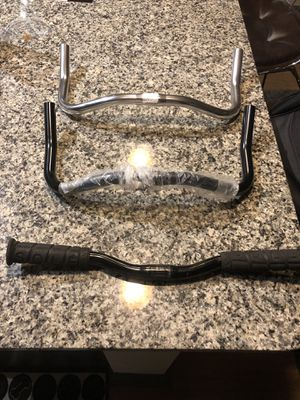 Fixie or Road Bike Handle Bars | Brand New for Sale in Dallas, TX