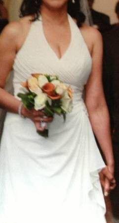 Wedding gown for Sale in Manassas, VA
