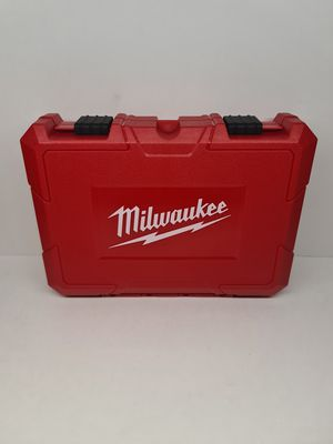 """Milwaukee Shockwave 9pc 1/2"""" sae impact wrench sockets for Sale in South Easton, MA"""