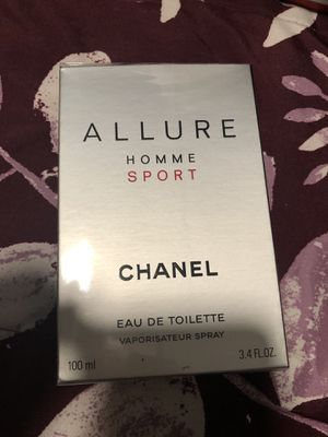 Allure chanel perfumes for Sale in Anaheim, CA