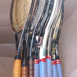 """$20 Tennis Rackets 85""""-110"""" for Sale in Chula Vista, CA"""