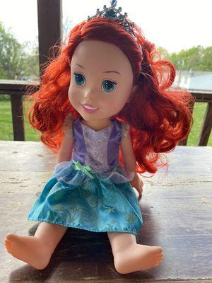 Ariel Disney Doll for Sale in La Vergne, TN