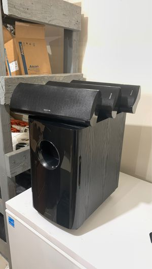 ONKYO Powered Subwoofer for Sale in Woodburn, OR