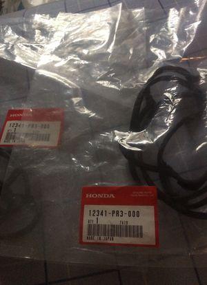 B16 pr3 OEM valve cover gasket for Sale in Valrico, FL