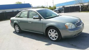 FORD FIVE HUNDRED 2006 for Sale in West Palm Beach, FL