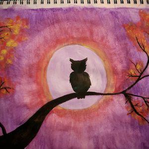 Tree Owl for Sale in Price, UT