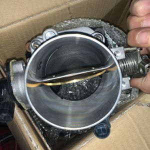 New Honda 74mm Throttle Body With Hondata Map for Sale in Cranston, RI