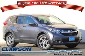 2018 Honda Cr-V for Sale in Fresno, CA