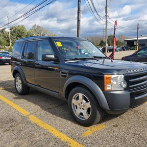 2006 land rover lr3 for Sale in Norton, OH