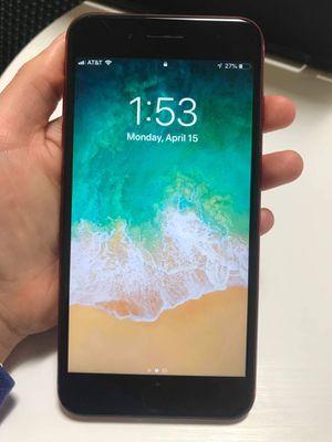 iPhone 8 Plus for Sale in Wichita, KS