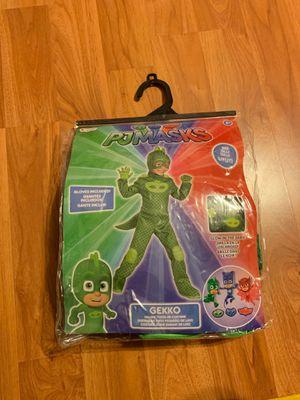 PJ Mask gekko costume for Sale in Staten Island, NY