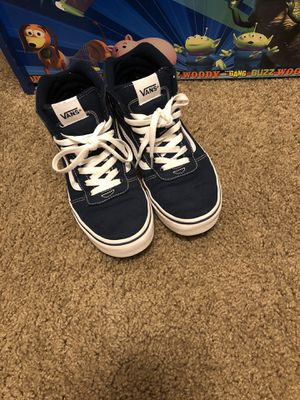 Blue Youth VANS for Sale in Springfield, OR