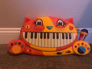 Cat kid piano for Sale in Mission Viejo, CA
