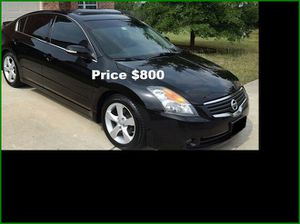 $8OO Only today! Nissan Altima for Sale in Tampa, FL