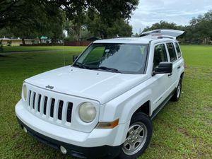Keep Patriot 2012 for Sale in Kissimmee, FL