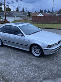 Bmw 540i for Sale in Tacoma,  WA