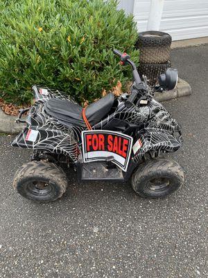 Quad kids 110 for Sale in Enumclaw, WA