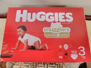 Huggies for Sale in Portland, OR