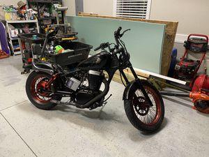 Suzuki Savage ls650 for Sale in Suffolk, VA