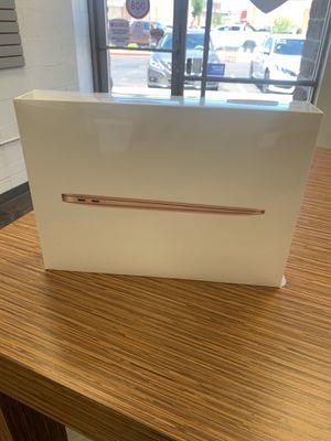 MacBook Air 2020 Rose Gold for Sale in Avondale, AZ