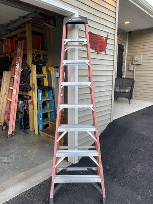 8' stepladder for Sale in Goldsboro, PA