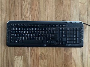 HP Keyboard and Mouse Set for Sale in El Cerrito, CA