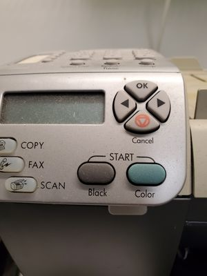 HP copier, scanner, printer and fax for Sale in Goose Creek, SC