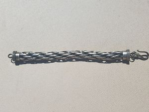 Silver Bracelet Owned by Nikki Sixx of Motley Crue for Sale in Phoenix, AZ