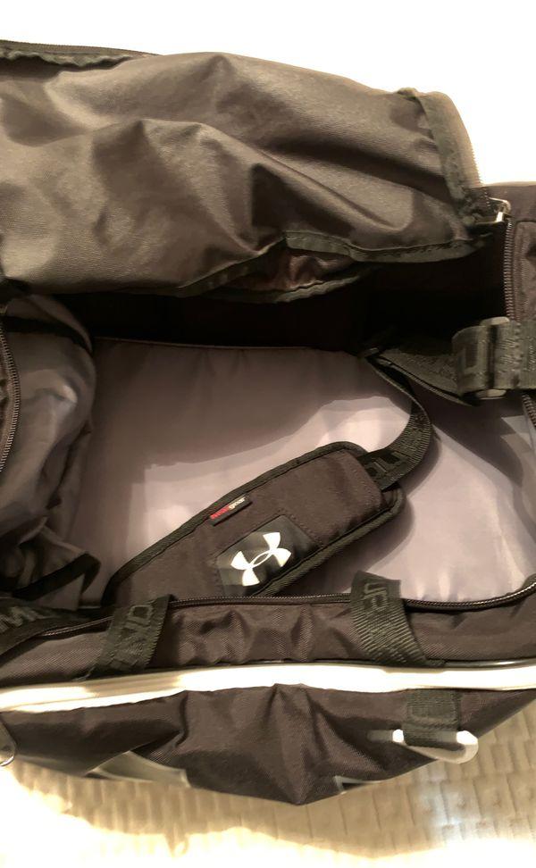 Under Armor Storm 1 Duffle Bag