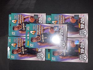NBA Mosaic Hangers Lot of 5 for Sale in Compton, CA